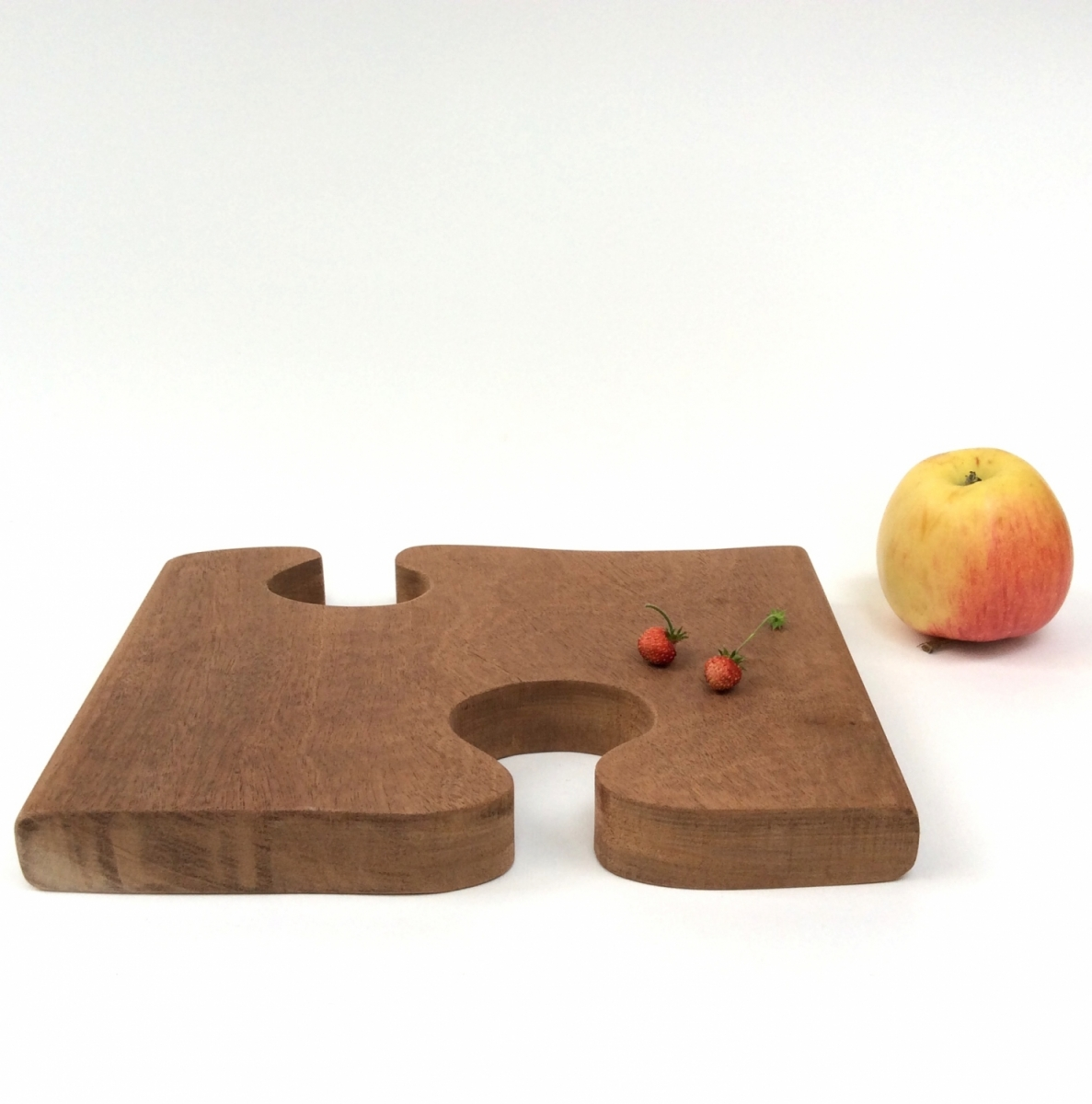 Puzzle chopping boards Jane Harman storage and furniture restoration in Florence