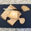 Puzzle chopping boards Jane Harman Restorer Firenze