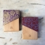 Business card holder Jane Harman Restorer Firenze